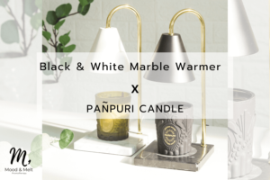 Review Punpuri Candle